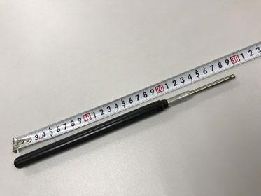 Цилиндр для открывания форточек или фрамуг (ORBESEN TEKNIK)